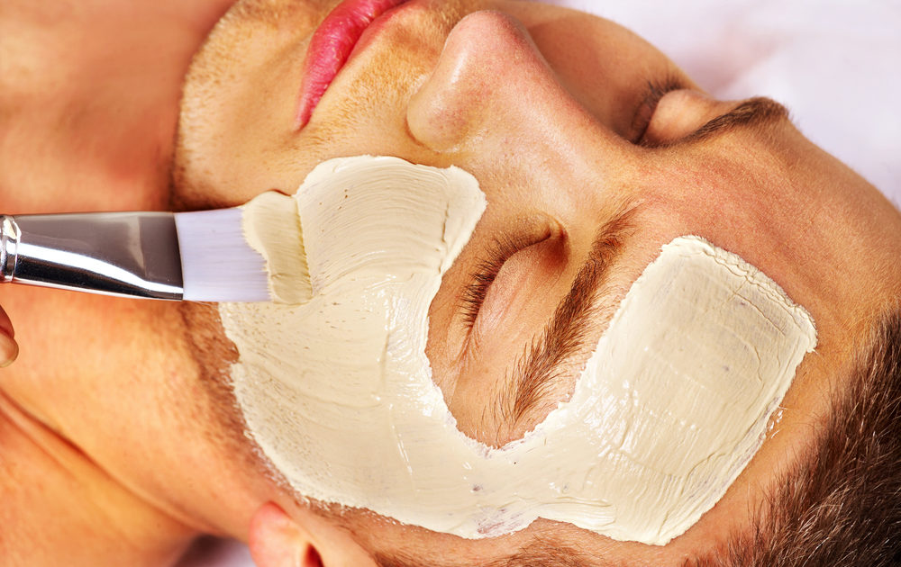 Maske / Peeling